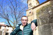 """NUESTROS ALCALDES – Javier Zugaldía – Mañeru – """"Estoy aquí por la gestión, dispuesto a dar lo mejor"""""""