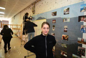"""PRIMER PLANO – Lorea Alfaro – Artista – """"Es interesante dar espacio público a la mujer, normalmente es el hombre quien lo domina"""""""