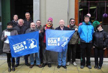 Alegaciones contra el aumento de extracciones del acuífero de Lóquiz