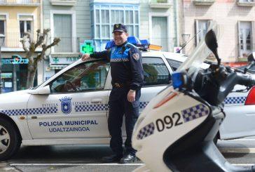 """PRIMER PLANO – Miguel Ángel Remírez – Jefe de la Policía Municipal – """"Trabajamos para solucionar los pequeños problemas del ciudadano"""""""