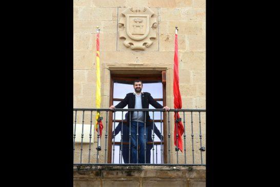 """NUESTROS ALCALDES – Ángel Moleón – """"Queremos trazar un cinturón peatonal para que la gente pasee con seguridad"""""""