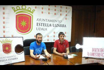 El Ayuntamiento destina 100.000 euros a proyectos de la ciudadanía
