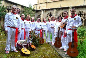 ASOCIACIONES – Rondallla Santa María de los Arcos – 50 años de música, compromiso y buen ambiente