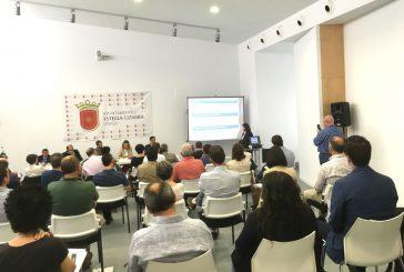 Tierra Estella pide compromiso al Gobierno para su desarrollo económico