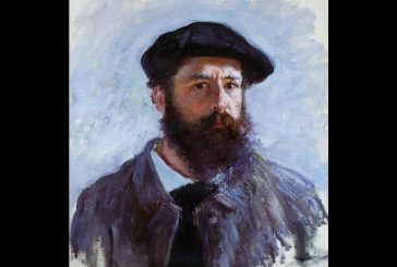 Un taller de iniciación bibliográfica en el Gustavo de Maeztu acerca al público la figura de Monet