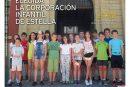 CALLE MAYOR 588 – PREPARATIVOS FESTIVOS – ELEGIDA LA CORPORACIÓN INFANTIL DE ESTELLA