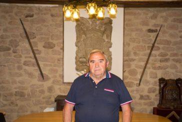 """NUESTROS ALCALDES – Victoriano Goldáraz – Cirauqui – """"Valoraremos si construir o dar uso municipal a la cooperativa"""""""