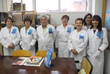 ASOCIACIONES – Voluntariado del hospital de Estella – Un acompañamiento deseado