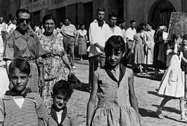 Fotografías antiguas – Una vuelta al pasado