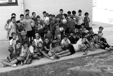 Ardantze acogió el V Torneo de Pádel por Equipos para Niños