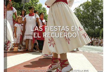 CALLE MAYOR 591 – LAS FIESTAS EN EL RECUERDO