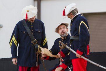 Abárzuza reunió a más de 4.000 personas en torno a su batalla