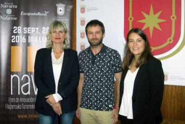 Estella acoge el 28 de septiembre el I Foro de Innovación Turística de Navarra