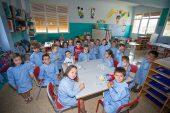 Colegio Mater Dei – vuelta al cole curso 2016-2017