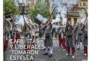 CALLE MAYOR 594 – CARLISTAS Y LIBERALES 'TOMARON' ESTELLA