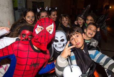 Halloween, la otra fiesta de los difuntos