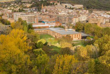 La tercera fase del proyecto de San Benito abrirá el patio para su uso público