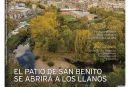 CALLE MAYOR 598 – EL PATIO DE SAN BENITO SE ABRIRÁ A LOS LLANOS