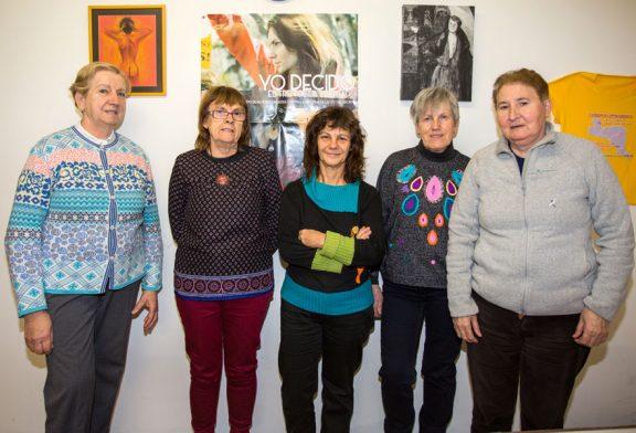 ASOCIACIONES – Asamblea de Mujeres – Al pie del cañón por la igualdad