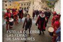 CALLE MAYOR 599 – ESTELLA CELEBRA LAS FERIAS DE SAN ANDRÉS