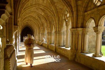 ABRIL – Abárzuza. Monasterio de Iranzu