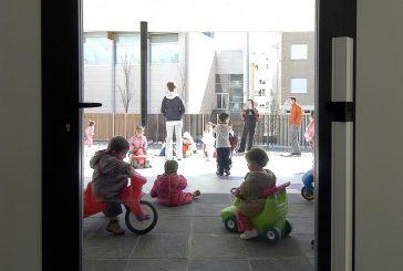 Nueva dirección en la Escuela Infantil Arieta