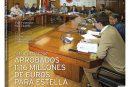 CALLE MAYOR 602 – PRESUPUESTOS 2017 APROBADOS 11,16 MILLONES DE EUROS PARA ESTELLA