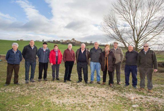 ASOCIACIONES – Asociación de jubilados Obantzea – Uniendo a los vecinos del Valle de Guesálaz