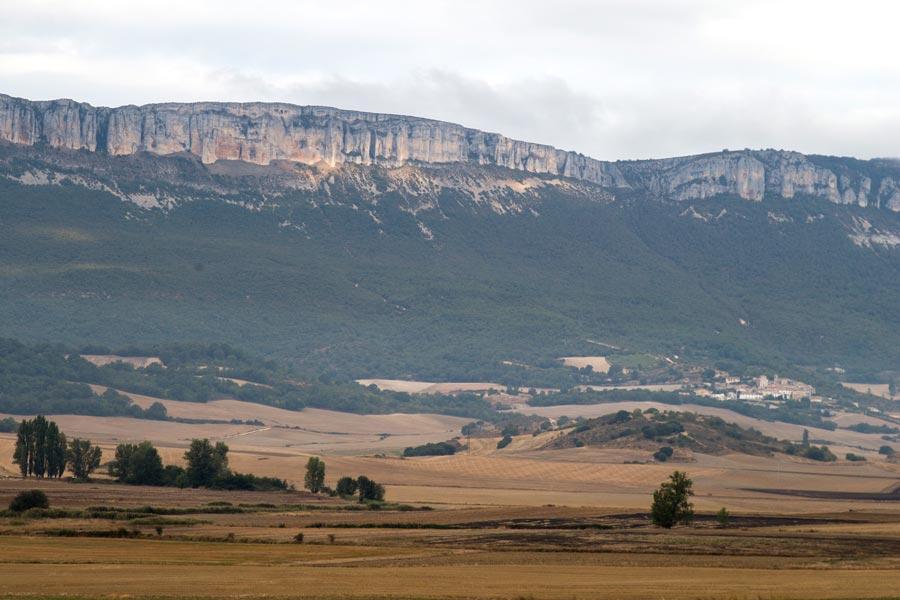 La Sierra de Lóquiz, declarada Zona Especial de Conservación