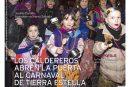 CALLE MAYOR 604 – LOS CALDEREROS ABREN LA PUERTA AL CARNAVAL DE TIERRA ESTELLA
