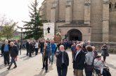 Villatuerta hace honor a San Veremundo