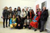 16 mujeres de Estella y merindad exponen su arte