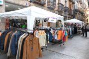 Estella celebró la Feria del Stock