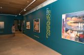 Once miradas al mar en el museo Gustavo de Maeztu