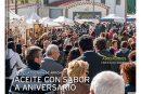 CALLE MAYOR 605 – DÍA DE LA TOSTADA DE ARRÓNIZ, ACEITE CON SABOR A ANIVERSARIO