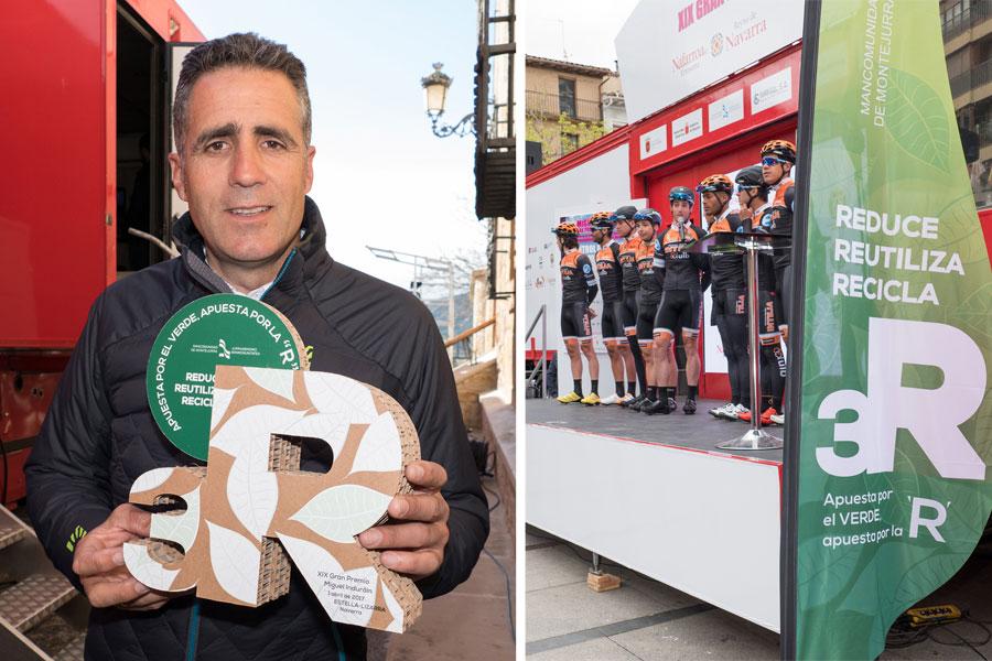 Premio Miguel Induráin