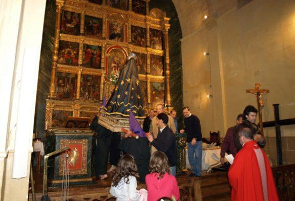 Semana Santa en la merindad