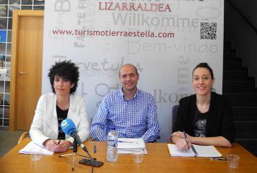 El Consorcio apuesta por consolidar la marca Tierra Estella