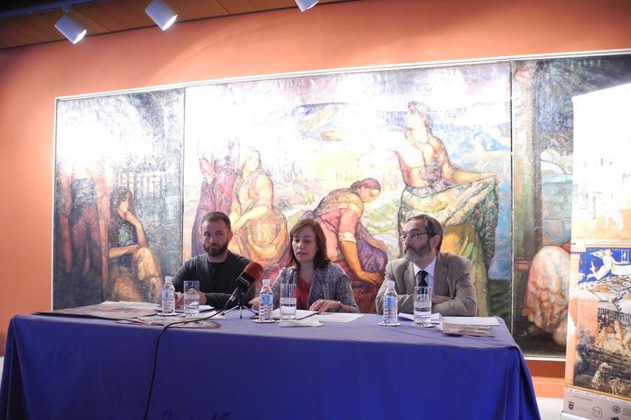 Los conflictos entre la ciudad y el campo, en la Semana de Estudios Medievales