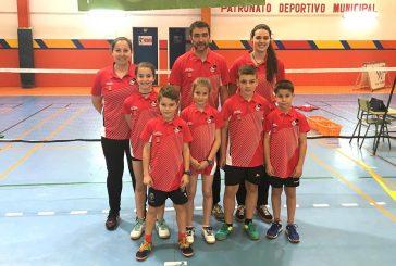 Iriberri y Pérez lograron el 5º puesto en el Campeonato de España absoluto