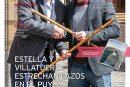 CALLE MAYOR 609 – ESTELLA Y VILLATUERTA ESTRECHAN LAZOS EN EL PUY