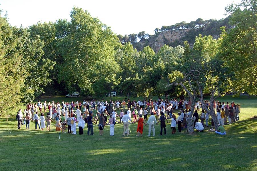 Jornada de interforo en Estella, el 3 de junio