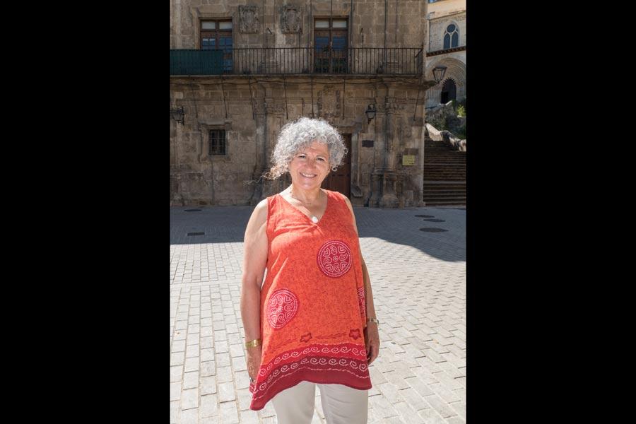 Mª Antonia Bariain