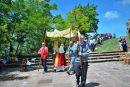 Los Arcos celebró la romería a San Gregorio