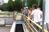 La depuradora de Estella abrió sus puertas para concienciar sobre el agua