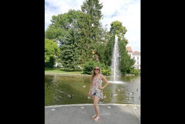 "TIERRA ESTELLA GLOBAL – Carlota Egeda-Graz / Austria – ""Este lugar me aporta seguridad en cuanto a mi futuro profesional"""