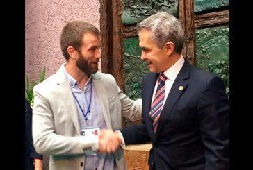 Koldo Leoz asumirá la presidencia de la Red de Juderías a mediados de julio