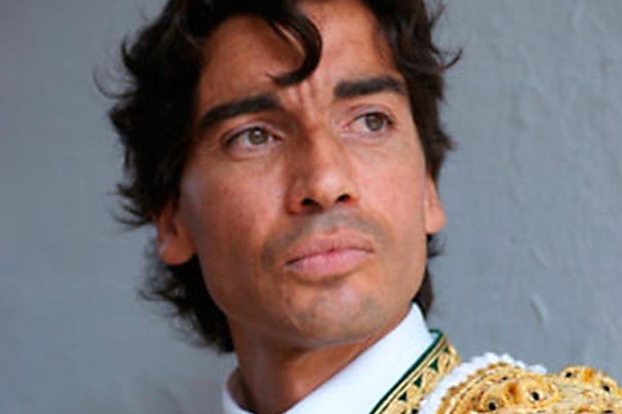 Curro Díaz.