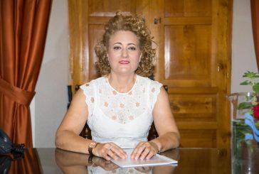 """PRIMER PLANO-Susana Castanera-""""Mi objetivo principal es que los vecinos se sientan escuchados y atendidos"""""""