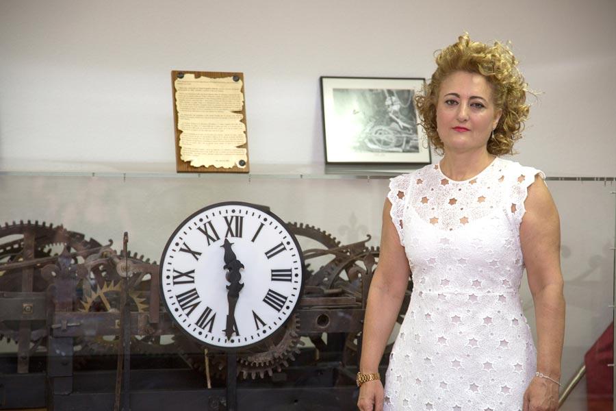 Susana Castanera Gómez, nueva alcaldesa de Allo (PSN)